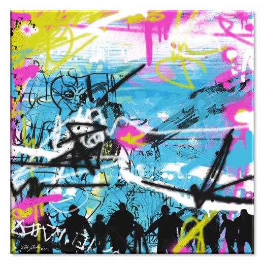 Zeitenwende #04 by Schröder Arts